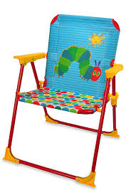 Mickey Mouse Lawn Chair by Amazon Com World Of Eric Carle The Very Hungry Caterpillar