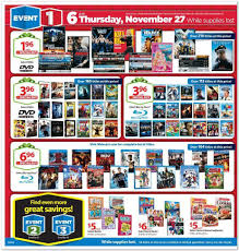 black friday ads walmart offers sweet black friday deals see flyer