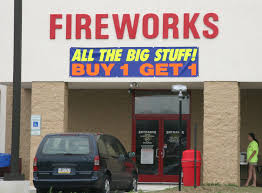 Where To Buy Sparklers In Nj N J Teen Sues Pennsylvania Fireworks Outlet After Being Partially