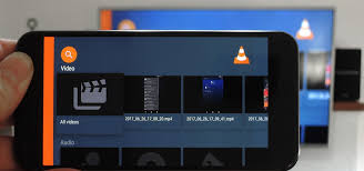 media player for android vlc 101 how to enable android tv s interface on the phone version
