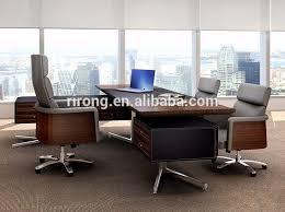 bureau du directeur grande taille directeur général table tables de bureau ceo bureau