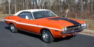 dodge challenger 1970 orange 1970 dodge challenger r t 440 6 pak
