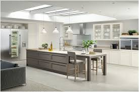 shaker kitchen ideas sleek style with handless shaker kitchen design kitchen
