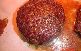 cuisine steak haché recette steak haché à la poêle 750g