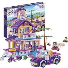 vidaxl co uk banbao beach house 6122