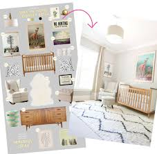 nursery design giveaway with decorist lay baby lay baby room design giveaway