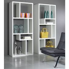 White Bookcase Ideas Ideas Modern White Bookcase Doherty House Modern White