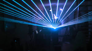 Amazing Light Show In Japan Youtube  Idolza - Bedroom laser lights