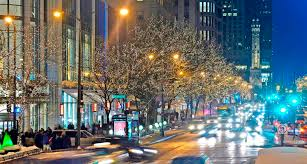 best christmas lights in chicago bright lights big city chicago life is suite