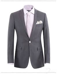 one button notch lapel gray suits jacket 1 13911814338716546 jpg