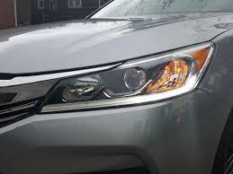 lexus lights for honda accord 2016 honda accord headlight failure 10 complaints