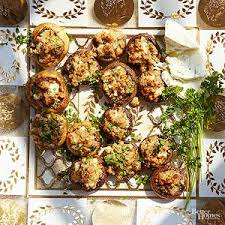 26 recipes for a new year s buffet