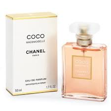 coco mademoiselle eau de perfume gift to mom parents gifts