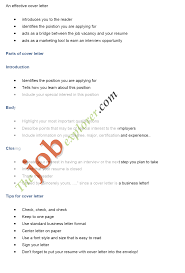 resume cover page template sle cover letters for employment sle cover letters