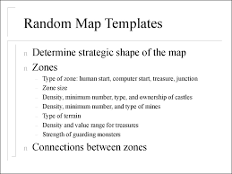 Random Map Generator The Heroes 3 Random Map Generator Online Presentation