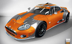 koenigsegg spyker 2009 spyker c8 laviolette lm85 car news news car and driver