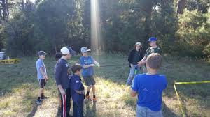 A And S Landscaping by Cub Scout Pack 60