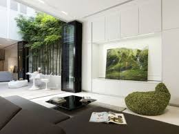 small terraced house interior design ideas
