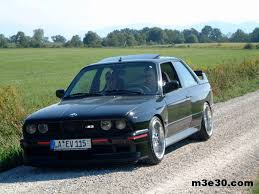 Bmw M3 Old - e30s any old bmw m3 fans page 3 honda tech honda