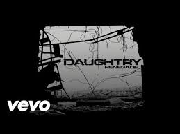 When Darkness Turns To Light It Ends Tonight Tour Dates Daughtry