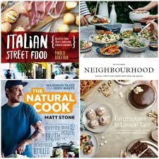 best cookbooks the best cook books of 2016 u2013 gourmet