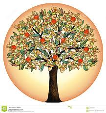 tree of life jewish tree of life clipart clipartxtras