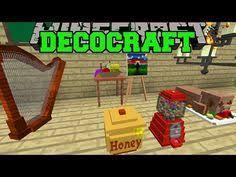 Minecraft Decoration Mod Pat And Jan Minecraft Popularmmos More Furniture Aquarium