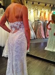51 best low back wedding dress images on pinterest wedding