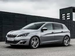 peugeot 307 new fresh 2014 peugeot 308 photos leaked shed new light on french