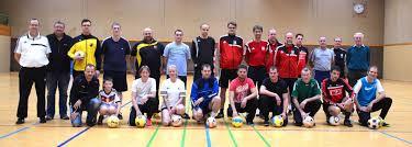 Dsc 0414 Jpg Sv Concordia Emsbüren 1919 E V Dfb Kurzschulung Futsal Bei