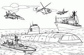Coloriage  Invincible porteavions britannique