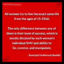quote for the women s day mgtow quote for the day it u0027s on women but it u0027s a hard truth mgtow