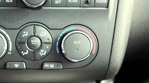 2012 nissan altima manual climate controls youtube