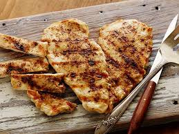 Chicken Breast Recipes For A Dinner Party - cumin grilled chicken recipe ellie krieger food network