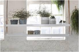 cuisine suspendue étagères suspendues plafond meilleurs choix une étag re métal