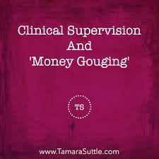 mental health supervision and u0027money gouging u0027