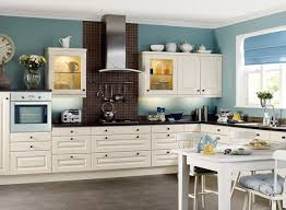 ideas for kitchen paint colors warm paint color ideas for kitchen with oak cabinets home design