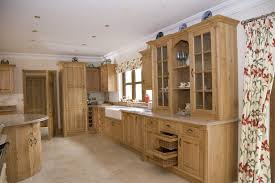 ash vs oak kitchen cabinets this traditional home has a beautiful