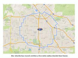 West Los Angeles Map by La Council Maps Dash Van Nuysstudio City Ladot Transit Services