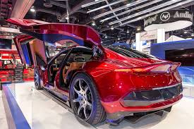 the three cars that would fisker u0027s u0027autonomous u0027 emotion electric car promises 400 miles of