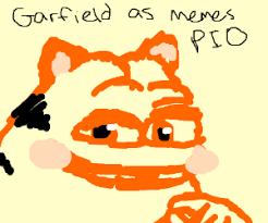 Garfield Memes - as memes pio