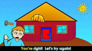 let u0027s build a house youtube