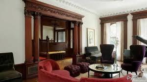 Gothic Interior Design by Gothic Revival Astonishing Gothic Interior Design Ideas Youtube