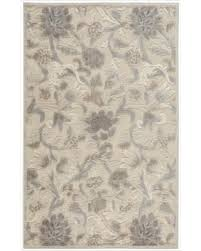 Floral Pattern Rugs Surprise 15 Off Nourison Graphic Illusions Ivory Floral Pattern