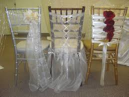 Chiavari Chair Covers Party Decor Offers Chair Covers For Every Event