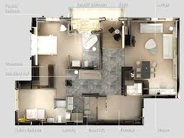 zen house floor plan 50 two 2 bedroom apartment house plans architecture design