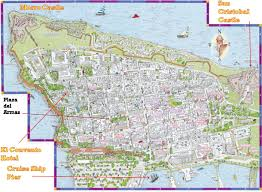Puerto Rico Map Us by Mara U0027s Triumph