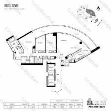 bristol tower condominium unit 1901 condo for sale in brickell