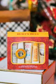 gift ideas under 10 burt u0027s bees holiday gift sets ashley