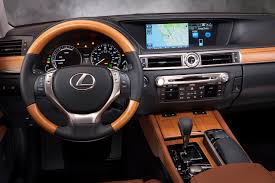 lexus enform help official the 2015 lexus gs 450h finally gets an f sport package